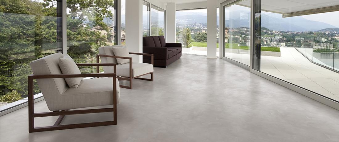 Resine per pavimenti vernice per superfici venber verona for Pittura per pavimenti