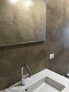 resina per pavimenti - stucco