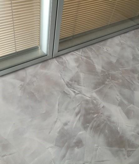 Resina per pavimenti e lapidei