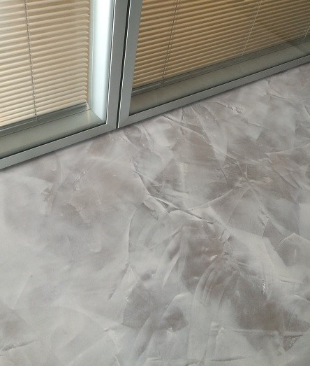 Resina per pavimenti e lapidei - Resina pavimento esterno ...